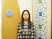 ボランティアの声_高橋美千代さん