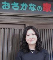 ボランティアの声_浅野亜紀さん