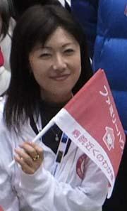 ボランティアの声_菅谷知恵子さん