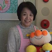 ボランティアの声_勝田久仁子さん